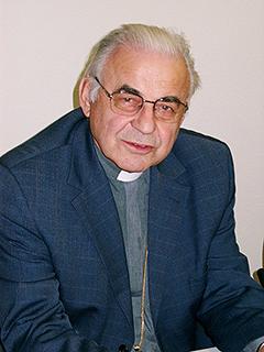 Cardeal Miroslav Vlk