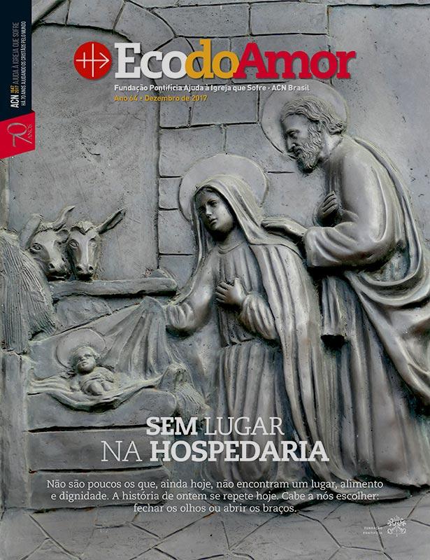 Eco Do Amor (2017/12) Sem Lugar Na Hospedaria