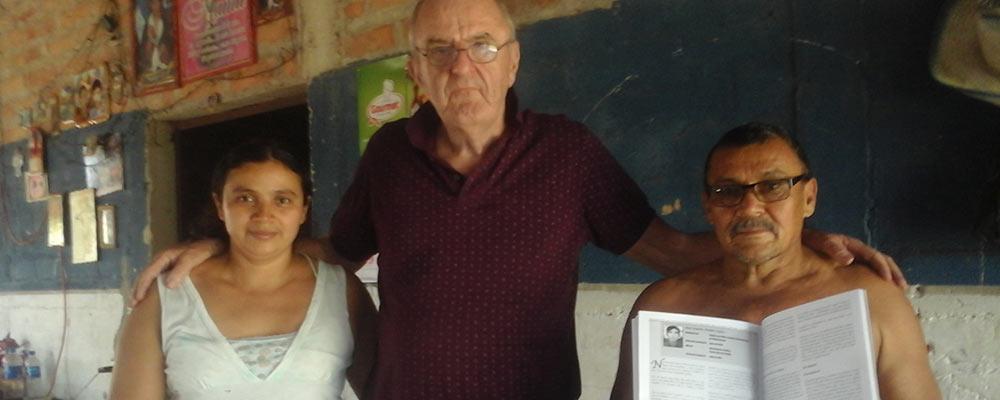 Padre Tomás