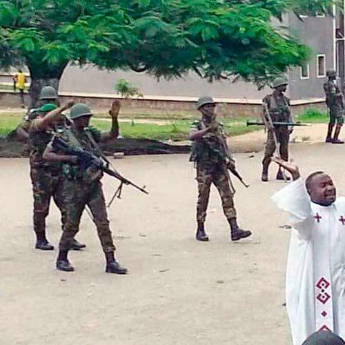 Repressão pocial em RDC 31 de dezembro de 2017