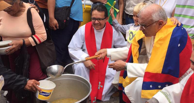 Cardeal Baltazar Enrique