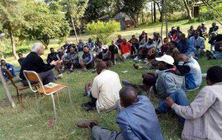 Formação para 72 catequistas na Etiópia apoiada pela ACN
