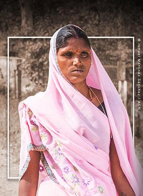 Bita - dalit indiana