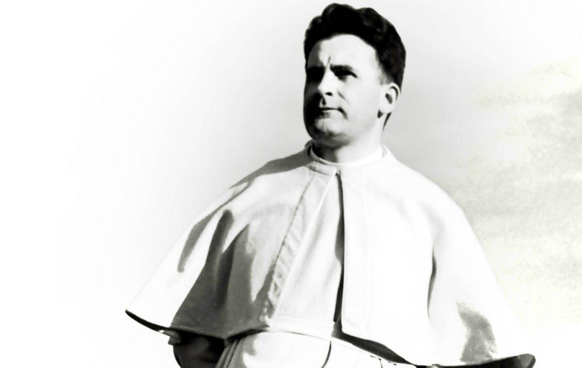 Mendigo de Deus: Uma estranha vocação