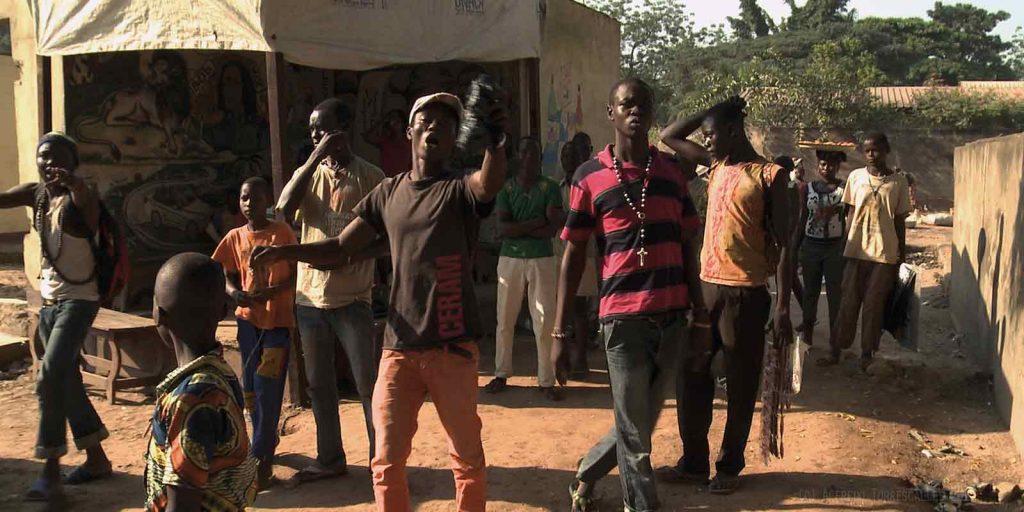 Grupo anti-balaka, República Centro Africana