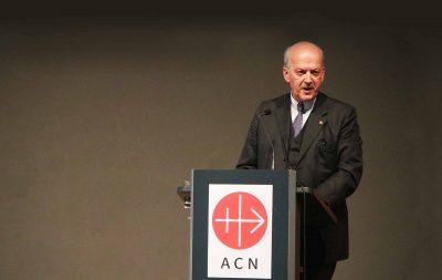 Thomas Heine-Geldern, novo presidente executivo internacional da ACN