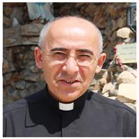 Padre George Jahola