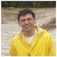 Padre Walter Coronel