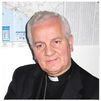 Arcebispo Komarica