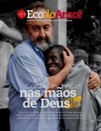 Eco do Amor (2018-06) Um Pincel nas maos de Deus
