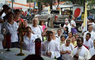 Crise na Nicarágua