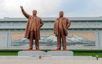 A Igreja Católica na Coreia do Norte