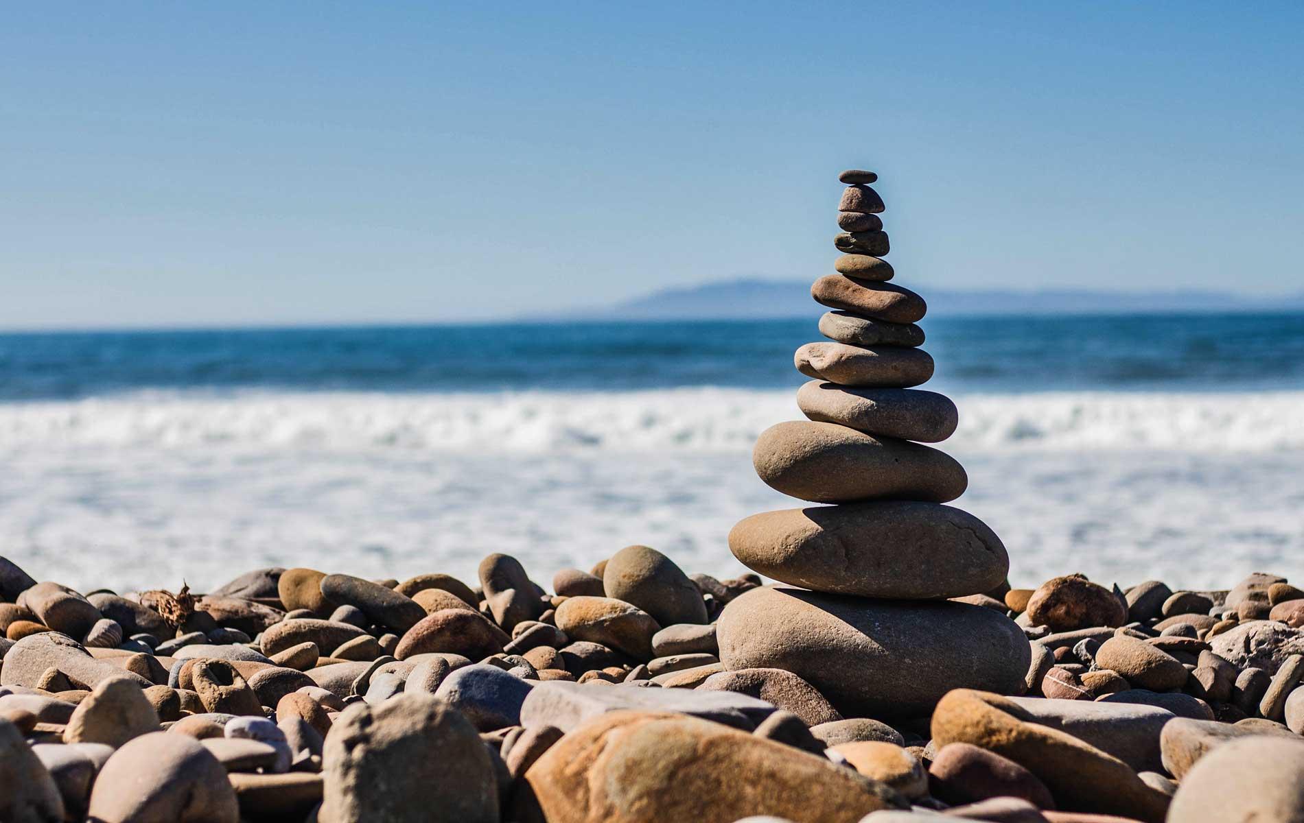 Pedras Vivas