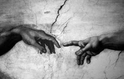 Defesa de Deus, Defesa do Homem