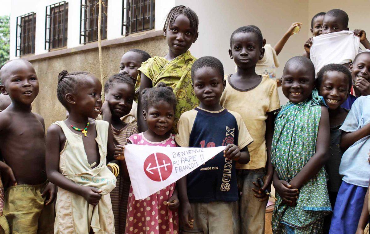 Bispo de Bossangoa fala sobre conflitos na República Centro-Africana