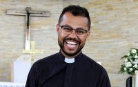 Padre Anderson Ricardo Silva