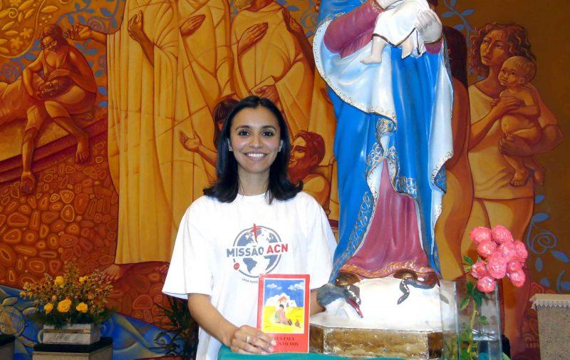 Voluntariado: traduzindo o amor do Pai