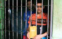 Venezuela: Alejandro é um dos 30 jovens encarcerados com idade entre 15 e 19 anos.