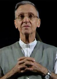 Padre José Luiz Gustamante Sá