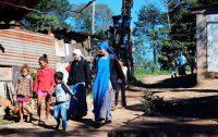 Instituto religioso atrai novas vocações no Brasil