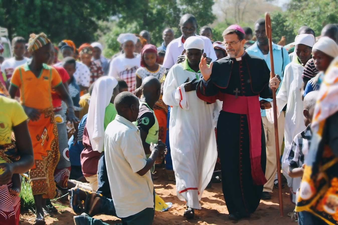 ACN: Projetos Moçambique