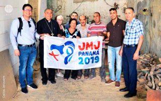 Rosários para a Jornada Mundial da Juventude no Panamá 2019