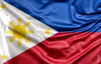 Bandeira das Filipinas