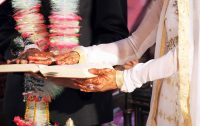 Casamento católico na Diocese de Rawalpindi-Islamabad