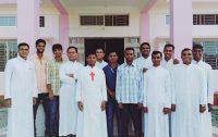 Diocese de Bongaigaon, nordeste da Índia