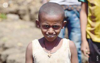 Etiópia, diocese BAHIR DAR