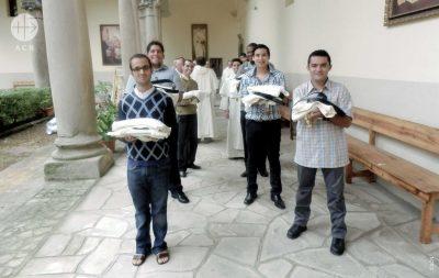 Seminaristas Venezuelanos