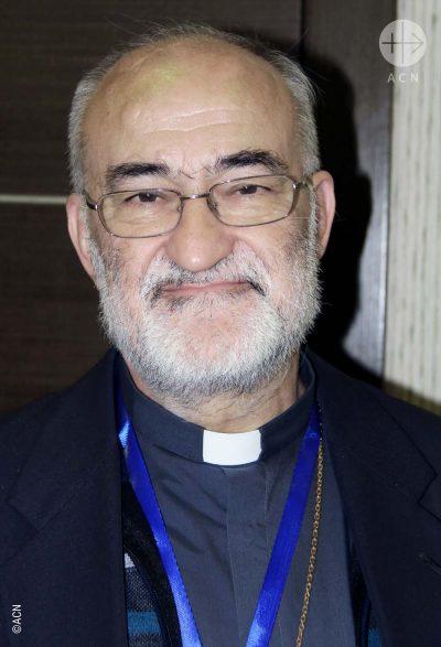 Arcebispo de Rabat, Marrocos