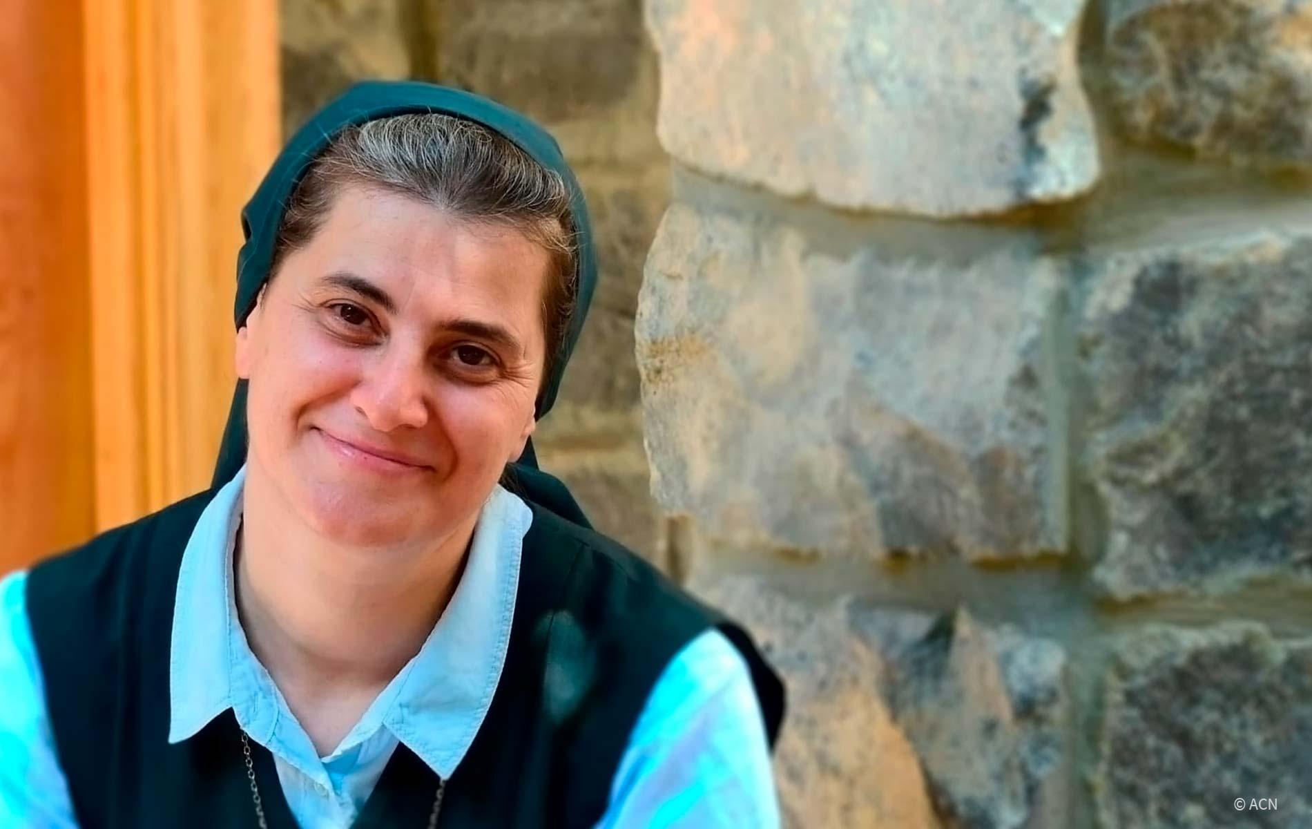 Irmã Maria Lúcia
