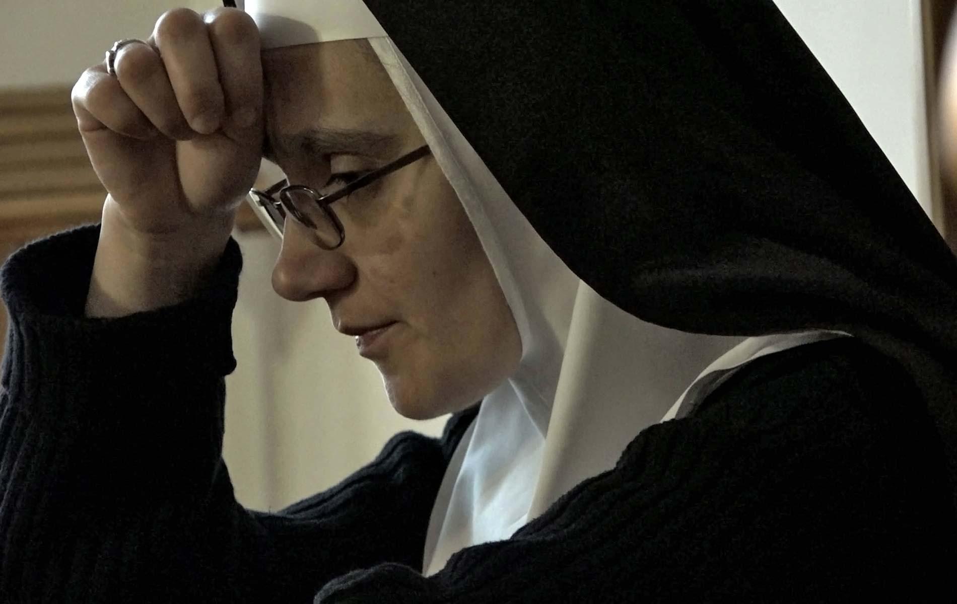Irmã Klara Sviderska