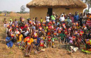 ACN - Projetos - 40 anos da Bíblia da Criança