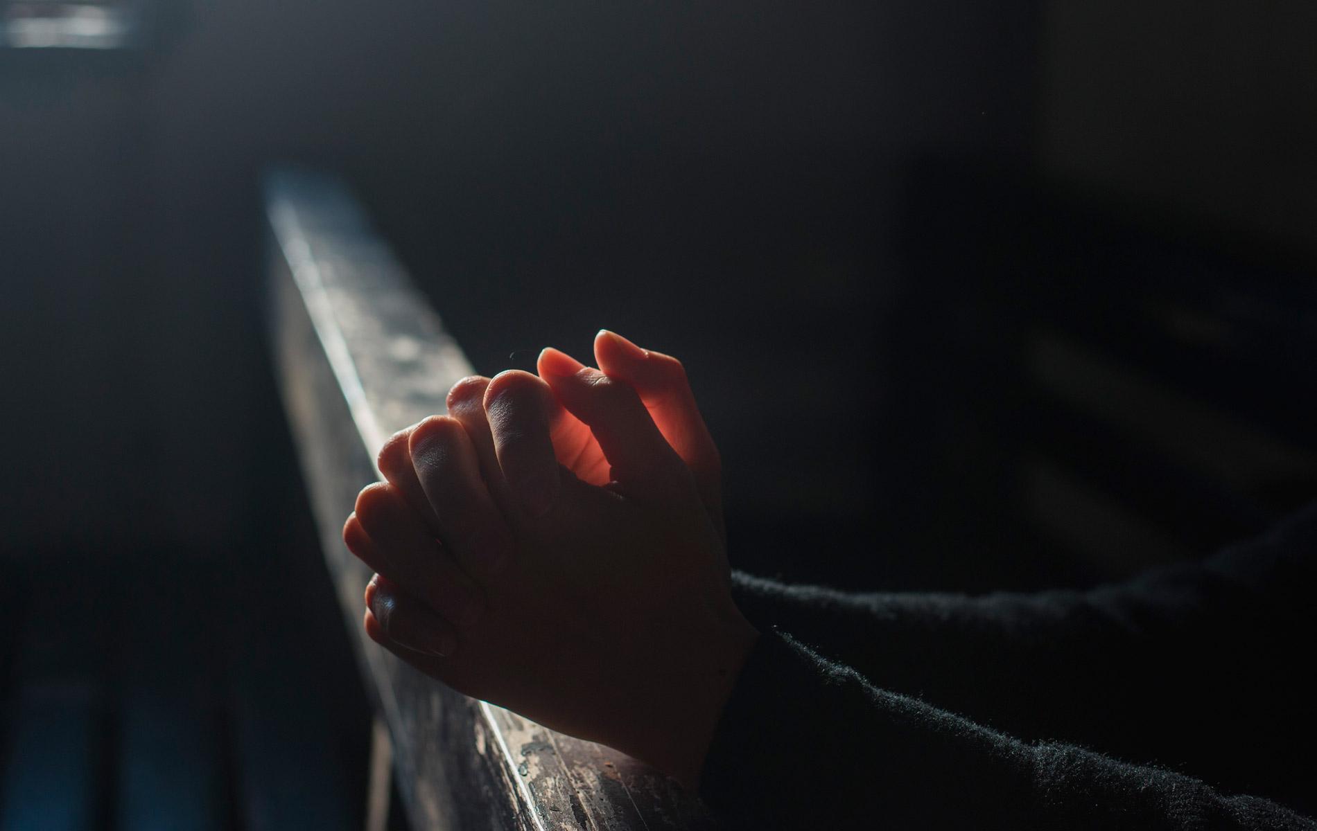 ACN - Notícias - A ACN em oração frente à pandemia do novo coronavírus