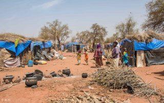 ACN - Notícias - Terrorismo em Burkina Faso eclipsado pela pandemia