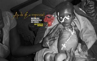 ACN - Notícias - Um pedido de emergência para salvar vidas na África