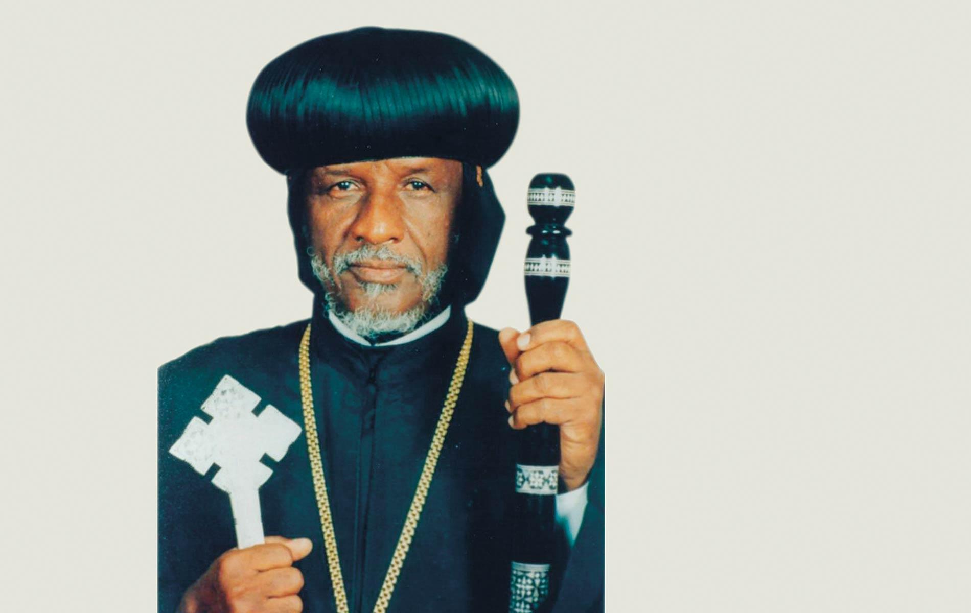 Patriarca Antonios