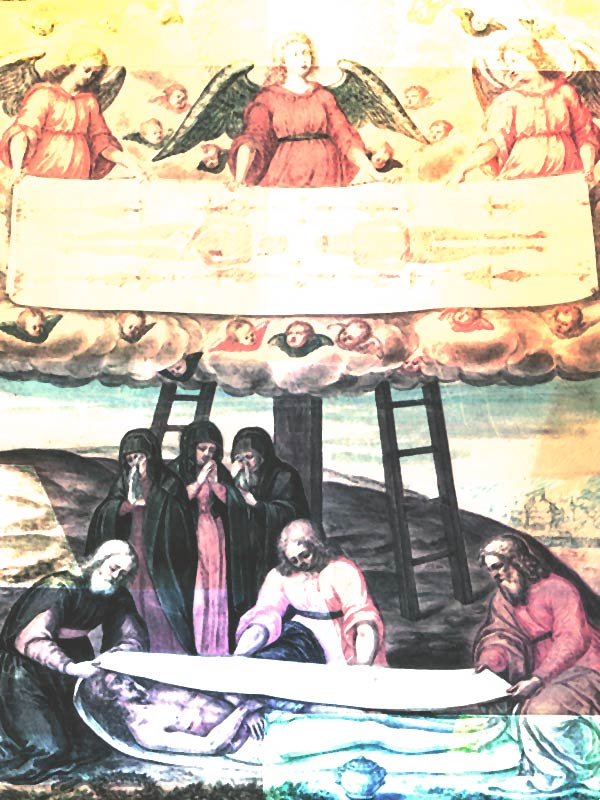 Santo Sudario