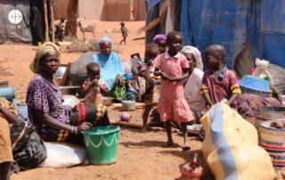 ACNm - Notícias - Dia Mundial dos Refugiados