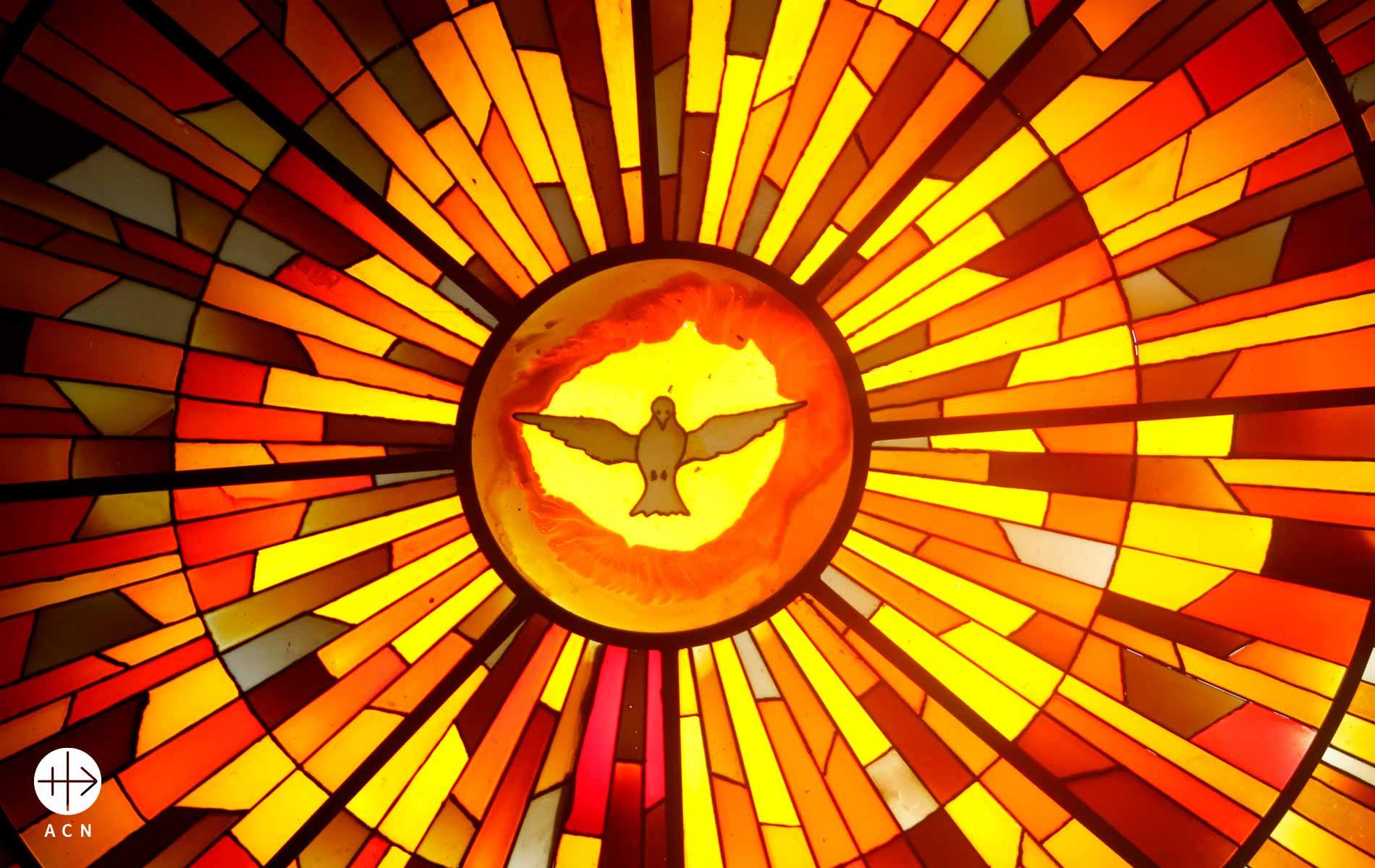 ACN - Palavra Viva - Que o mundo se volte para o Espírito Santo
